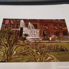 Cartes Postales: VALENCIA - POSTAL VALENCIA - MONUMENTO AL MAESTRO SERRANO. Lote 195224243