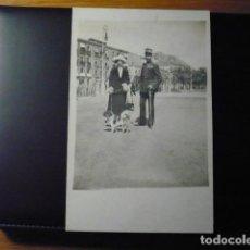 Postales: ALICANTE, RARJETA POSTAL FOTOGRAFICA.. Lote 195224950