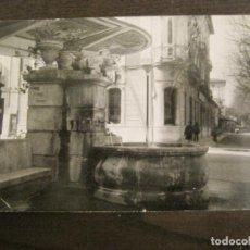 Postales: XATIVA-FUENTE-POSTAL ANTIGUA-(68.146). Lote 195228146