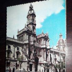 Postales: Nº 36154 POSTAL VALENCIA AYUNTAMIENTO. Lote 195253598