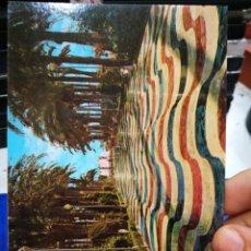 Postales: POSTAL ALICANTE EXPLANADA DE ESPAÑA N 185 JIMÉNEZ. Lote 195283891