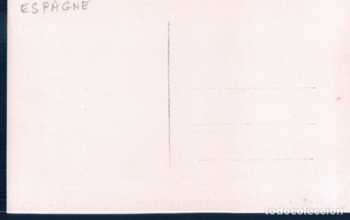Postales: POSTAL ELCHE - VISTA DE LAS PALMERAS - ARRIBAS 54 - Foto 2 - 195315491