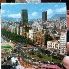Postales: POSTAL ALICANTE VISTA PANORAMICA N 220 JIMENEZ S/C. Lote 195326407
