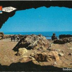 Postales: == B1522 - POSTAL - DENIA - LAS ROTAS . Lote 195410283