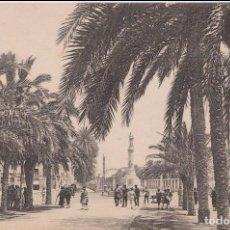 Postales: ALICANTE, MONUMENTO A MÁRTIRES DE LA LIBERTAD - L.ROISIN, FOT. Nº 34 - S/C. Lote 195425947