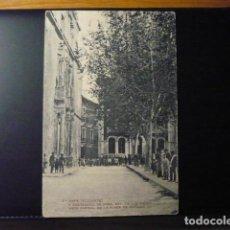 Postales: ASPE, V CENTENARIO DE NTRA. SRA. DE LAS NIEVES. (ALICANTE). Lote 195443476