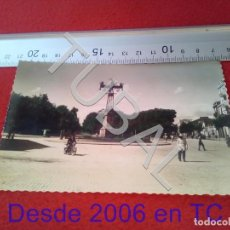 Postales: TUBAL CASTELLON DE LA PLANA PLAZA DE LA INDEPENDENCIA 24 DARVI POSTAL B34. Lote 195506995