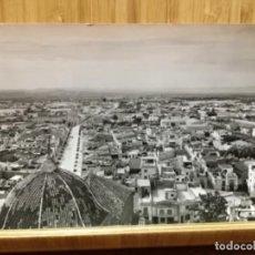 Postales: POSTAL DE BENICARLÓ.VISTA PARCIAL NORTE.EXCLUSIVAS MUCHOLA.10. Lote 195536642