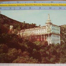 Cartes Postales: POSTAL DE ALICANTE. AÑO 1963. ALCOY FONT ROJA. 2012 ARRIBAS. 331. Lote 196231176