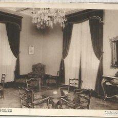 Cartes Postales: VALENCIA HOTEL INGLES SIN ESCRIBIR. Lote 196243251