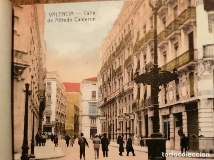 Postales: 20 TARJETAS POSTALES COLOREADAS DE VALENCIA - Foto 4 - 196301296