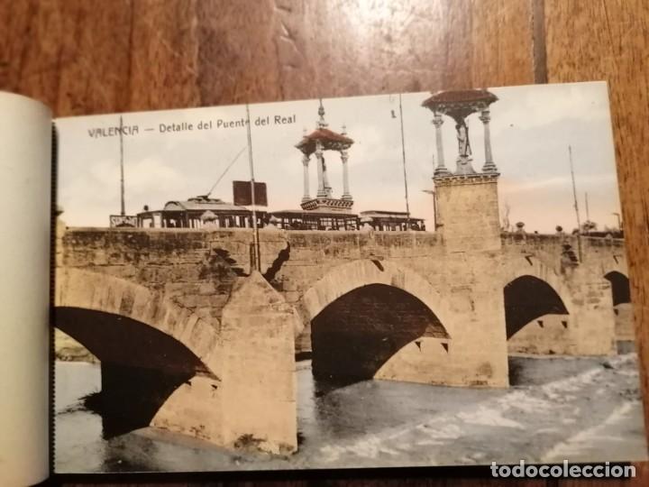 Postales: 20 TARJETAS POSTALES COLOREADAS DE VALENCIA - Foto 5 - 196301296