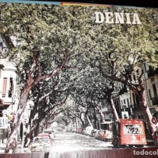 Postales: Nº 37065 POSTAL DENIA ALICANTE. Lote 197604361
