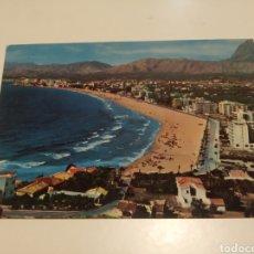 Cartoline: POSTAL BENIDORM. Lote 199170512