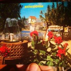 Postales: POSTAL BENIDORM N 817 RUECK S/C. Lote 199176233