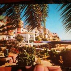 Postales: POSTAL BENIDORM N 83 RUECK S/C. Lote 199176276