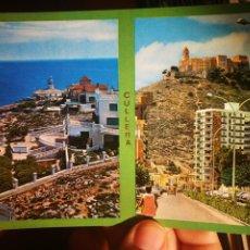 Postales: POSTAL CULLERA VALENCIA SERIE 19 N 439 DURA VELASCO S/C. Lote 199176588