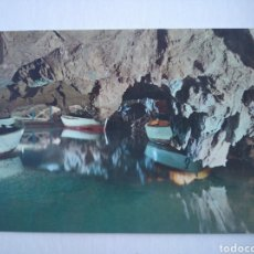 Postales: POSTAL 13 VALL DE UXÓ CASTELLON COMAS ALDEA ESCUDO DE ORO. Lote 199194653