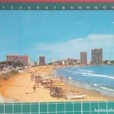 Postales: POSTAL SIN USO - OROPESA DEL MAR - CASTELLON - PLAYA DE LA CONCHA. Lote 199202630