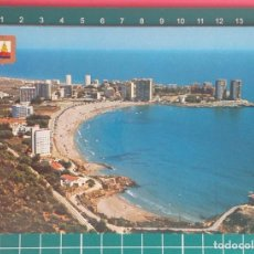 Postales: POSTAL SIN USO - OROPESA DEL MAR - CASTELLON . Lote 199202802