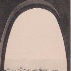 Postales: ALICANTE, GRUPO DE BALNEARIOS - L.ROISIN FOT. Nº 18 - S/C. Lote 199506397