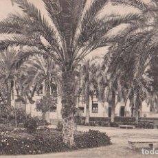 Postales: ALICANTE, PASEO DE RAMIRO - L.ROISIN, FOT. Nº 28 - S/C. Lote 199506656