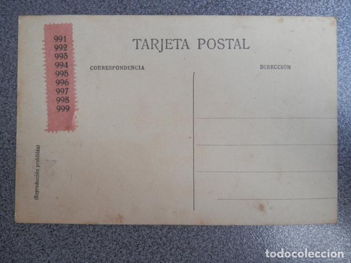 Postales: VALENCIA C CASTELLON PEÑISCOLA MOMENTO DE PESAR LA SARDINA POSTAL ANTIGUA - Foto 2 - 201230180