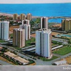 Postais: Nº 6938 DEHESA DE CAMPOAMOR.VISTA AEREA ALICANTE. COMERCIAL VIPA.SIN CIRCULAR . Lote 201726127