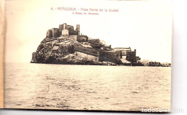 Postales: Postal antigua de Peñiscola - Foto 5 - 201731333