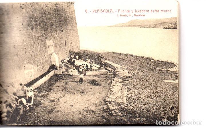 Postales: Postal antigua de Peñiscola - Foto 7 - 201731333