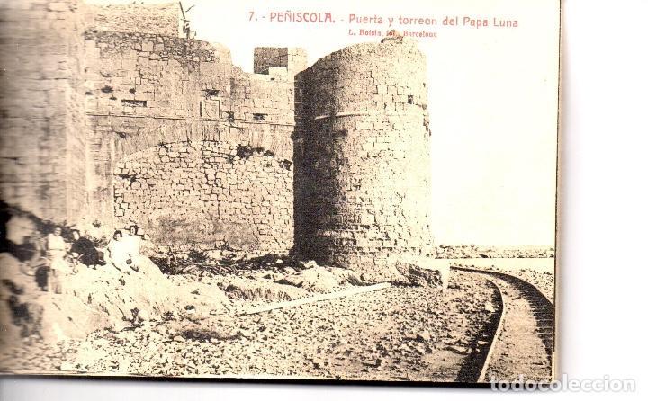 Postales: Postal antigua de Peñiscola - Foto 8 - 201731333