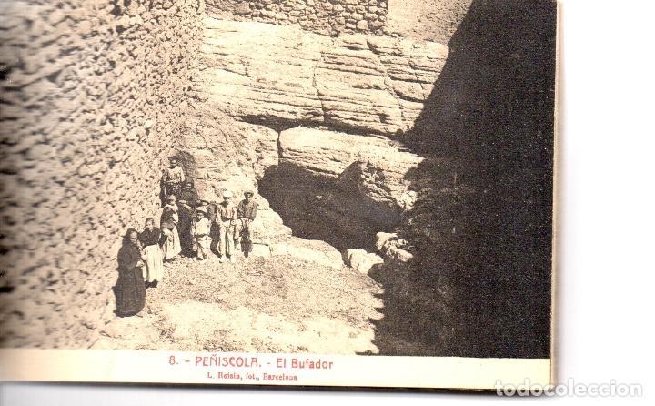 Postales: Postal antigua de Peñiscola - Foto 9 - 201731333