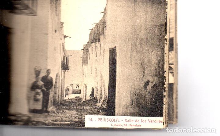 Postales: Postal antigua de Peñiscola - Foto 15 - 201731333