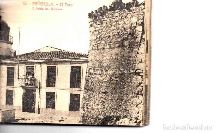 Postales: Postal antigua de Peñiscola - Foto 16 - 201731333