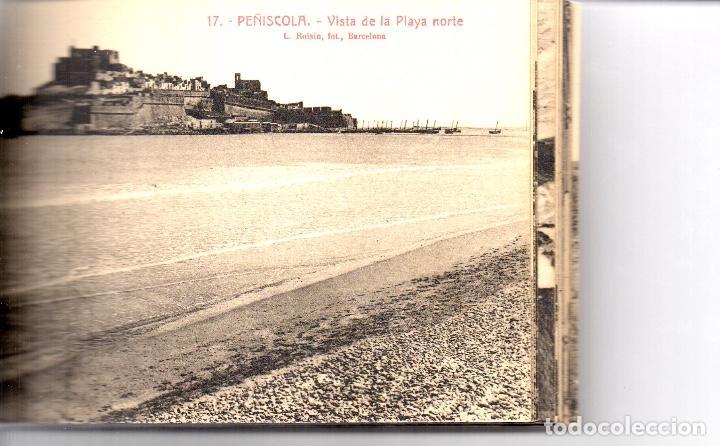 Postales: Postal antigua de Peñiscola - Foto 18 - 201731333