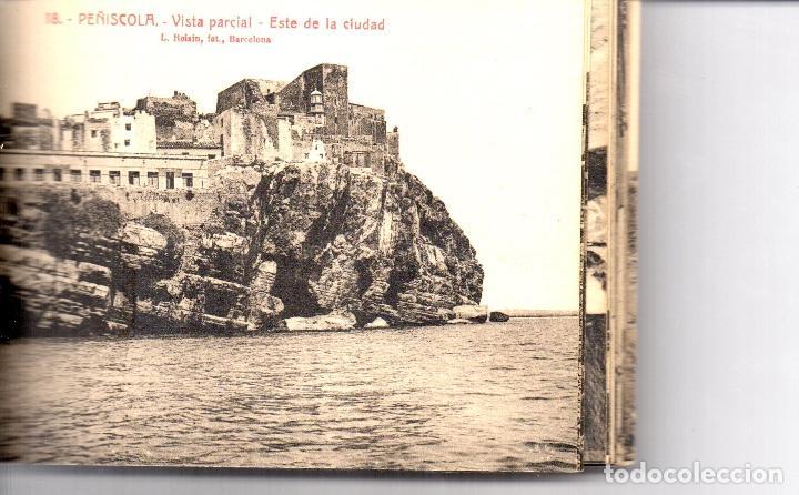 Postales: Postal antigua de Peñiscola - Foto 19 - 201731333