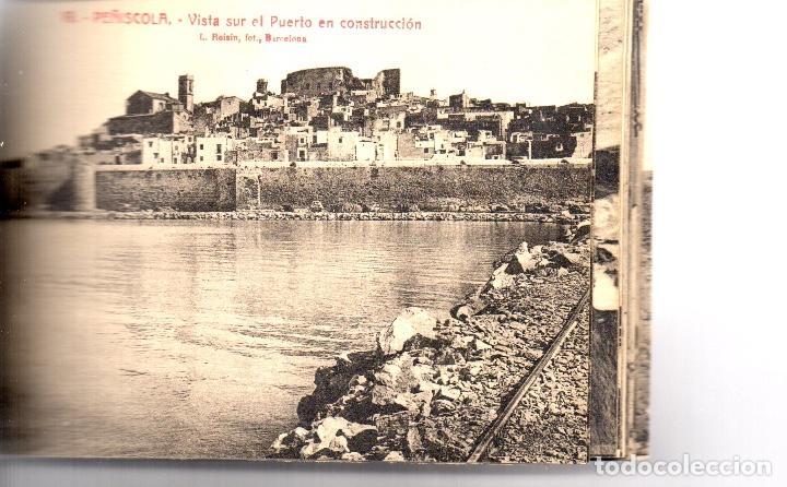 Postales: Postal antigua de Peñiscola - Foto 20 - 201731333