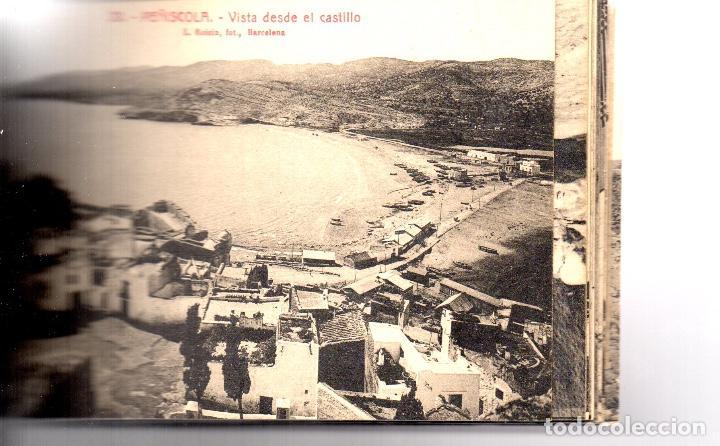 Postales: Postal antigua de Peñiscola - Foto 21 - 201731333
