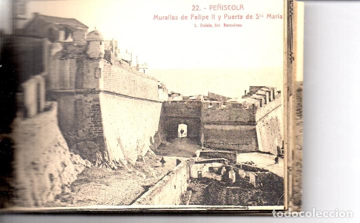 Postales: Postal antigua de Peñiscola - Foto 23 - 201731333