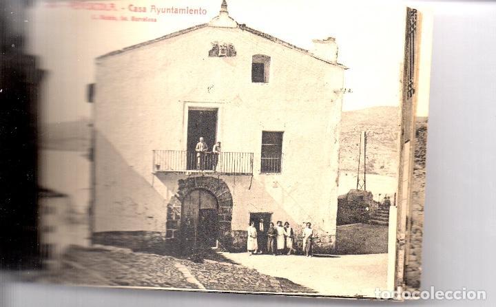 Postales: Postal antigua de Peñiscola - Foto 25 - 201731333