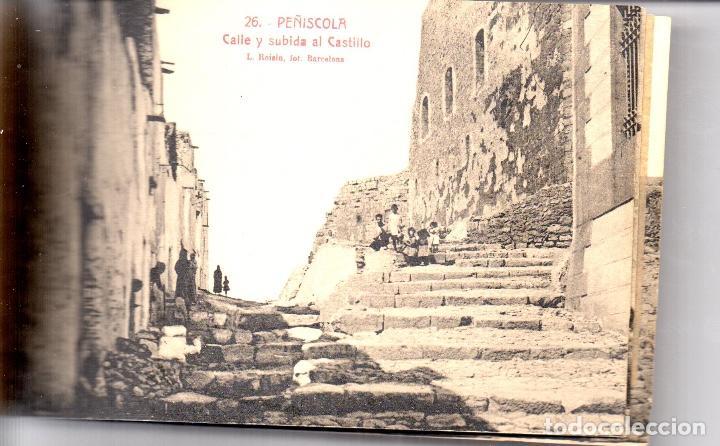 Postales: Postal antigua de Peñiscola - Foto 27 - 201731333