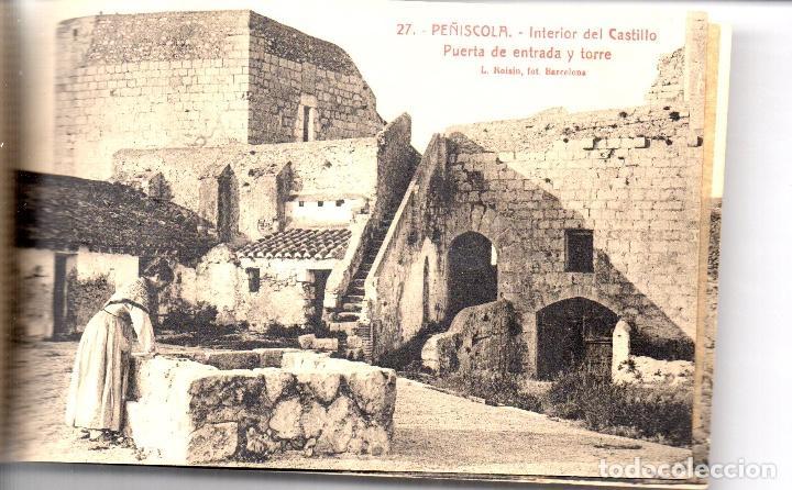 Postales: Postal antigua de Peñiscola - Foto 28 - 201731333
