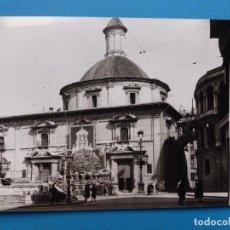 Postales: VALENCIA - CAPELLA DE LA VERGE DELS DESAMPARATS - ARXIU CUYAS. Lote 202594410