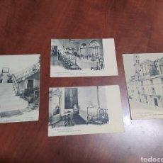 Postales: LA SALUD ONTENIENTE ,GRAN HOTEL.. Lote 202715646
