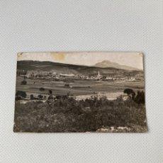 Postales: POSTAL VALL D'ALBA. Lote 202904440