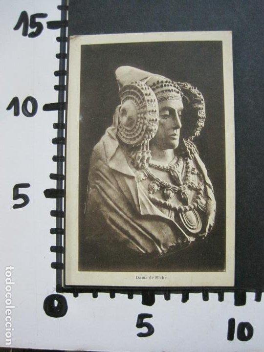 Postales: ELCHE-LA DAMA DE ELCHE-ROISIN-POSTAL ANTIGUA-(70.202) - Foto 4 - 204779633