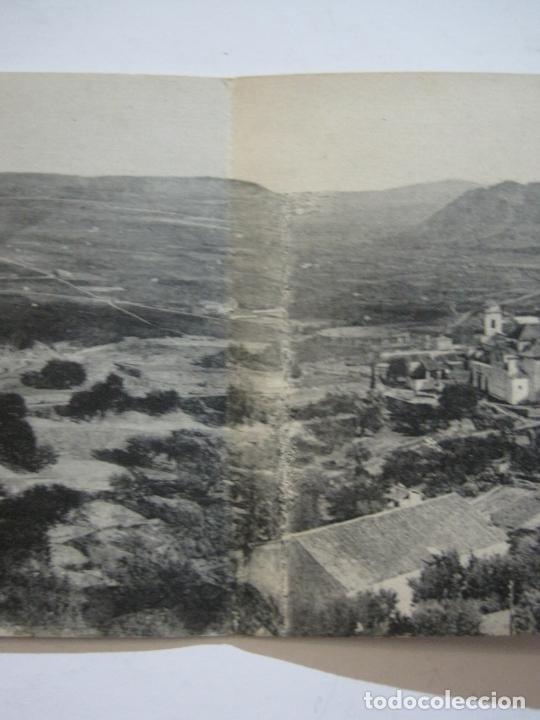 Postales: JATIVA-VISTA GENERAL-POSTAL PANORAMICA CUADRUPLE-POSTAL ANTIGUA-(70.300) - Foto 10 - 204816127