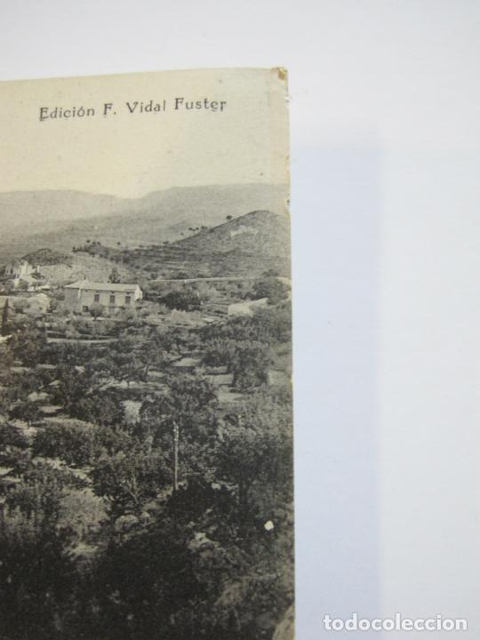 Postales: JATIVA-VISTA GENERAL-POSTAL PANORAMICA CUADRUPLE-POSTAL ANTIGUA-(70.300) - Foto 11 - 204816127