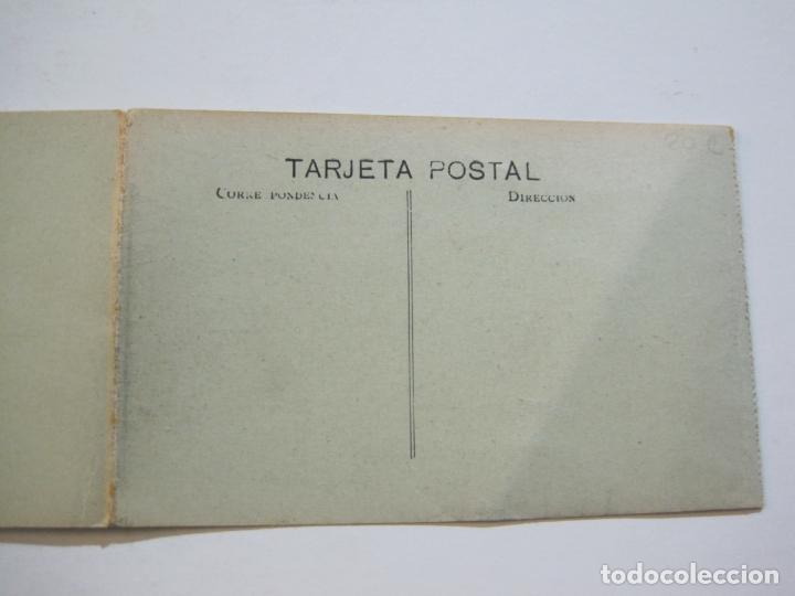 Postales: JATIVA-VISTA GENERAL-POSTAL PANORAMICA CUADRUPLE-POSTAL ANTIGUA-(70.300) - Foto 15 - 204816127