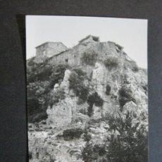 Postales: FUENTE DE LA REINA-VISTA PARCIAL-ED·FOTO COLLADO-1002-POSTAL ANTIGUA-(70.330). Lote 205048512